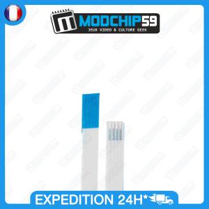 Nappe FFC Flat 4 pins