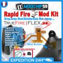 TrueFire FLEX v4.1 rapid fire ps4