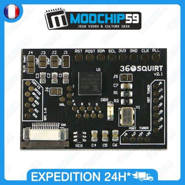 Squirt-21-like-20-new-bga-pcb-100mhz-carte-lectronique-de-developpement-262755096885