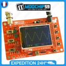 JYE TECH DSO138 dso mini oscilloscope DIY Kit