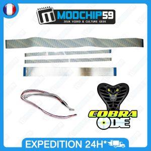 nappe-flexible-flat-cable-ffc-de-remplacement-pour-cobra-ode-au-choix