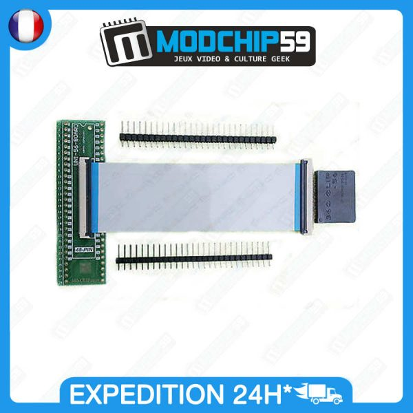 kit-360-nor-uni-clip-56-pin-tsop-pour-teensy