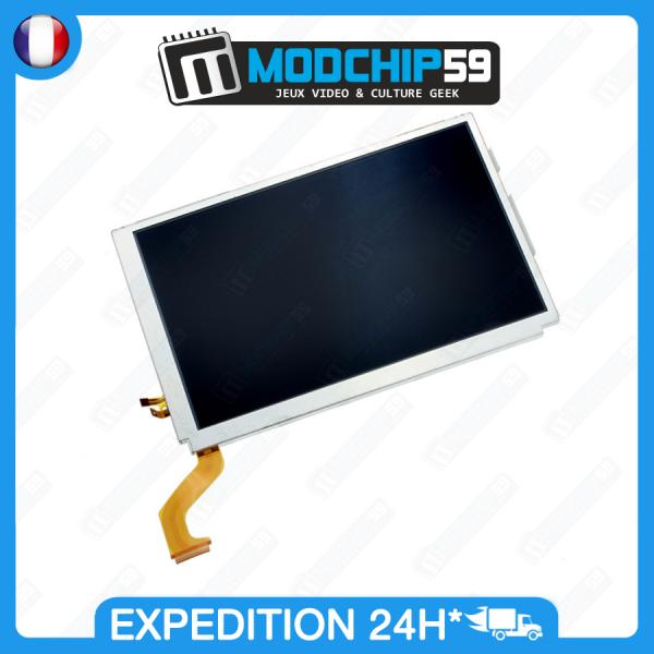ecran-lcd-haut-pour-3ds-xl-lcd-superieur-top-screen-vitre-envoie-avec-suivie
