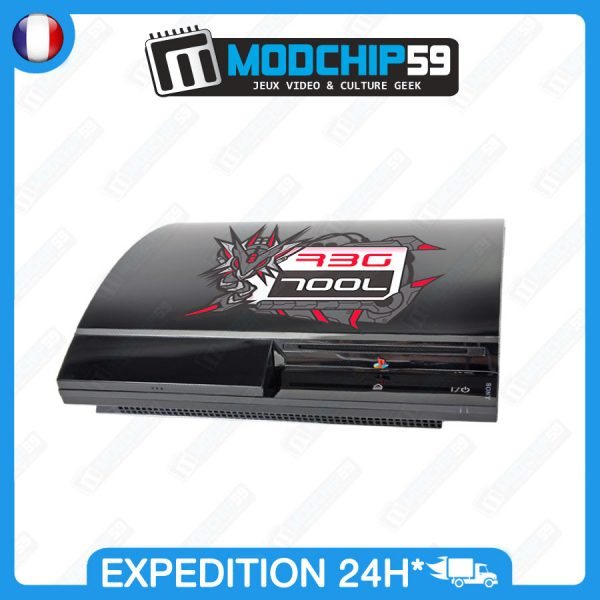 forfait-service-installation-pose-flash-hack-puce-ps3-fat-downgrade-cex-dex-copie