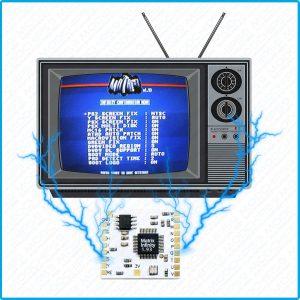Service installation Matrix Infinity / modbo Flash PS2 usb loader
