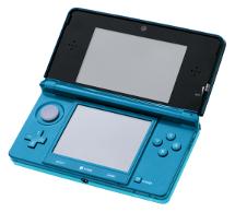 3DS/3DS XL/New 3DS/2DS