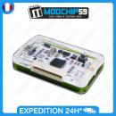 xecuter nand x outil glitch jtag xbox 360 - jr programmer v2