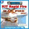 Maxfire one v2.5 rapid fire Xbox ONE Mods chip Kit