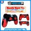 manette rapid fire ps4 manette ps4 custom
