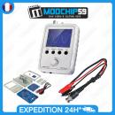JYE TECH DSO150 15001K DSO oscilloscope DIY Kit