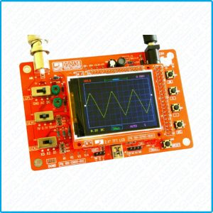 JYE TECH DSO138 dso mini oscilloscope DIY Kit