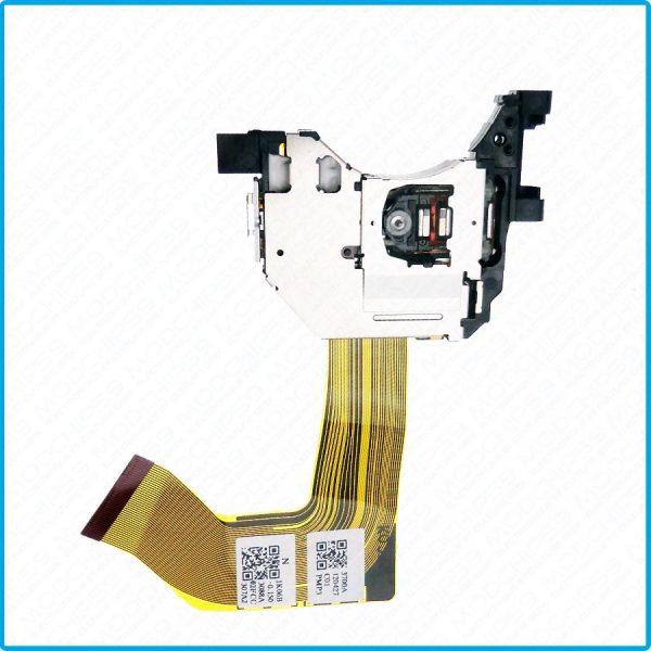 Bloc optique Lentille 3700A pour réparation wii u lecteur dvd de remplacement