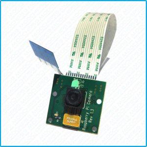 Raspberry pi camera pi