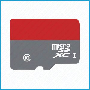 Carte Sd card SDHC