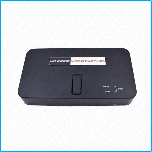 Easycap EzCAP 284 acquisition video game capture hd comme ezcap 280