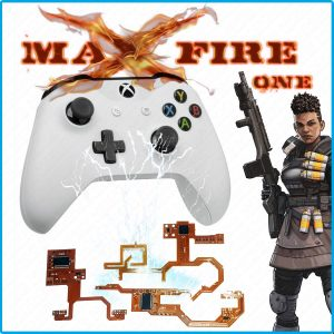Maxfire one rapid fire Xbox ONE v4s rapid fire Xbox ONE Mods chip Kit
