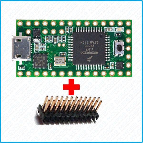 Teensy 3.2 USB MK20DX256 carte de développement