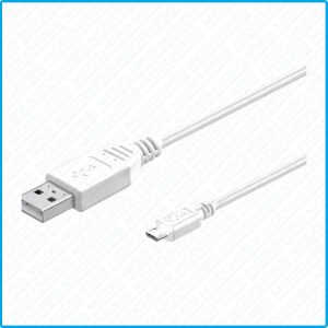 Pack Cable Micro USB 2A Data type Samsung