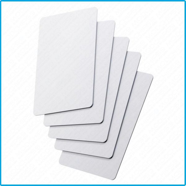 Cartes Vierges Tag RFID NFC NTAG215 compatible Amiibomb