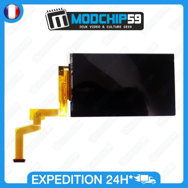 LCD Ecran 2ds xl de remplacement pour reparation