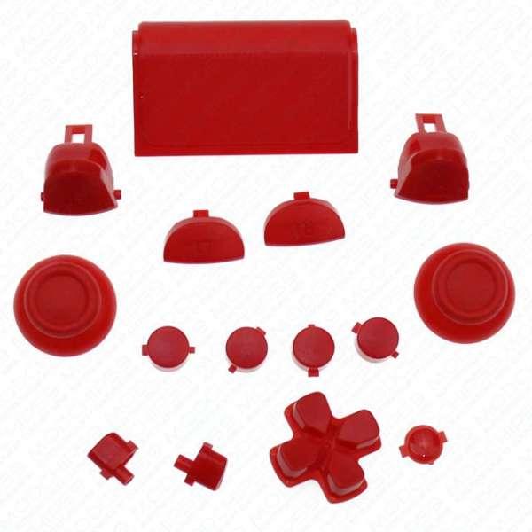 Rouges Plastiques