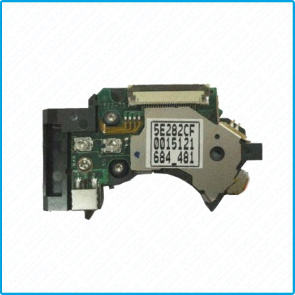 lentille ps2 PVR-802W laser Pont Remplacement Pour Sony PS2 + Slim