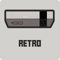 Retro Gaming et Oldies