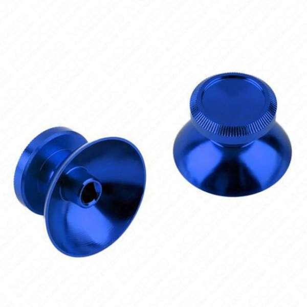 Métallique Bleu
