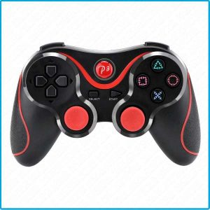 Manette PS3 sans fil bluetooth compatible pc windows 10 android