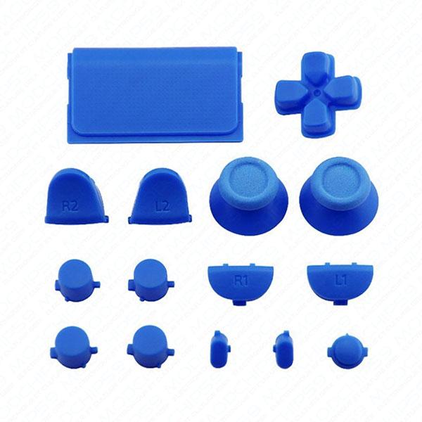 Bleus Plastiques