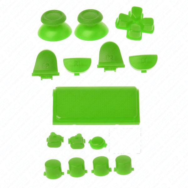 verts Plastiques