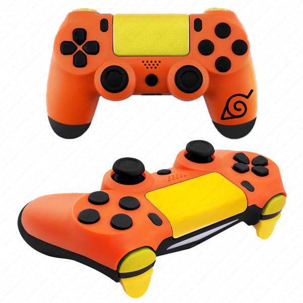 Orange Naruto