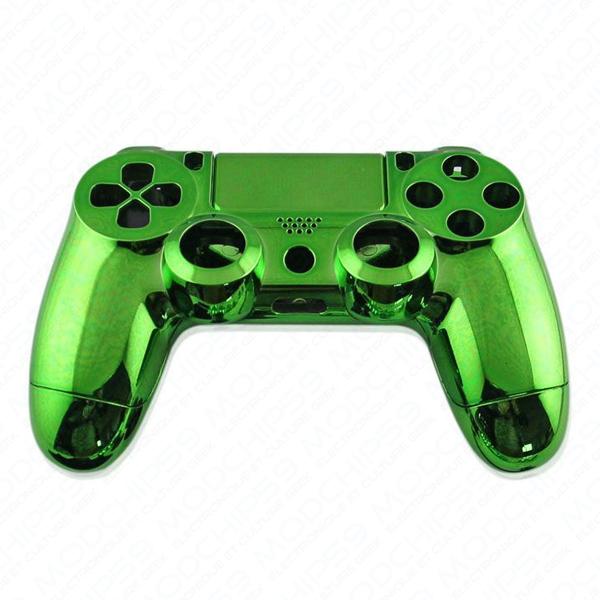 Vert métal