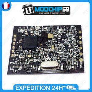 x360ace X360 ACE V3 PCB 150MHZ outil crack hack xbox jailbreak xbox 360